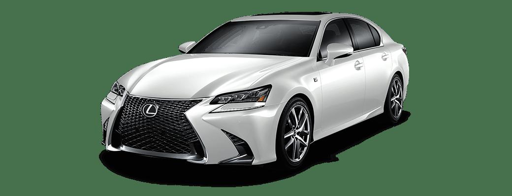 Lexus GS 350 2020