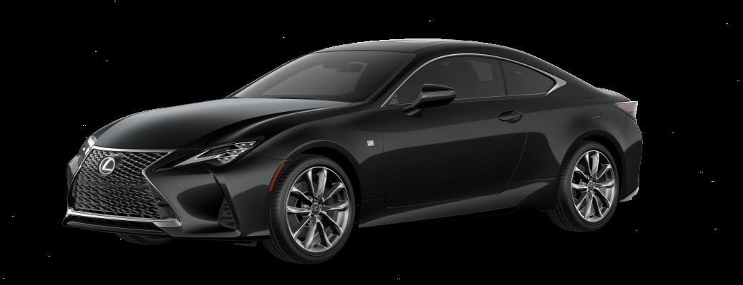 Lexus RC 350 2020