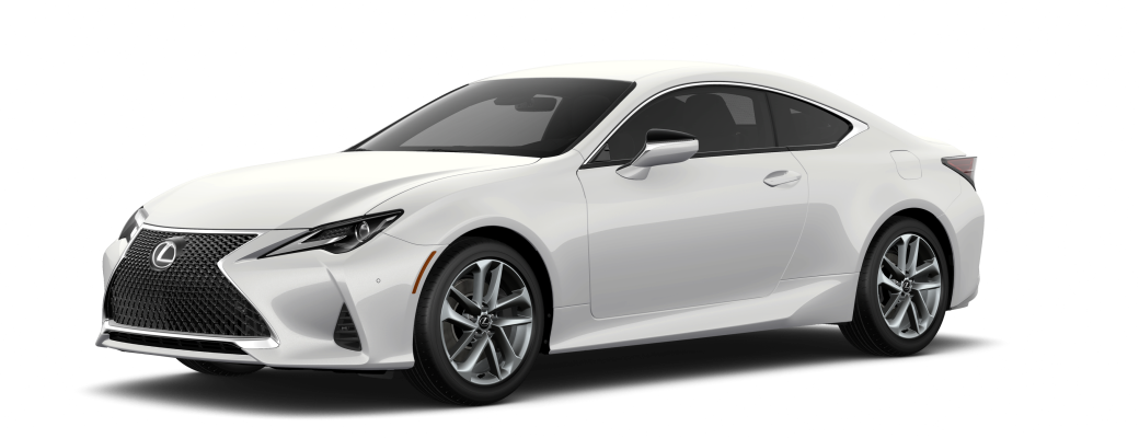 Lexus RC 300 2020