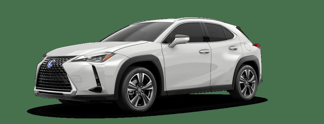 Lexus UX 250h 2020