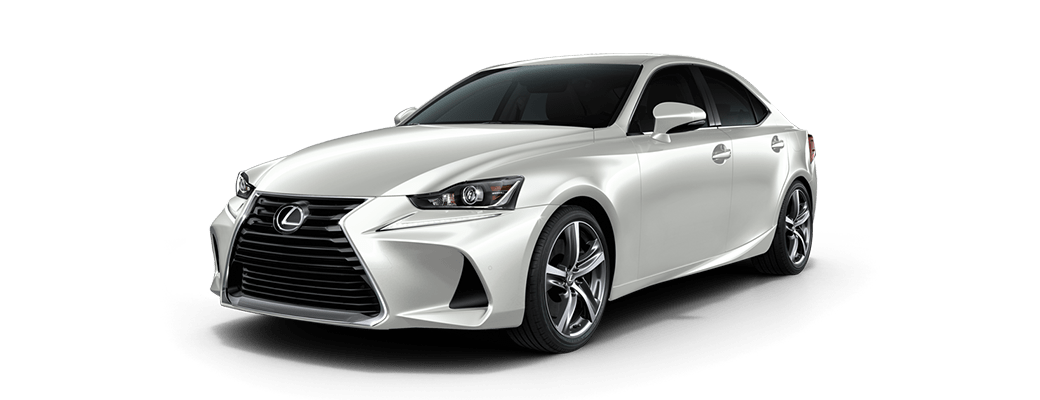 Lexus IS 350 2020