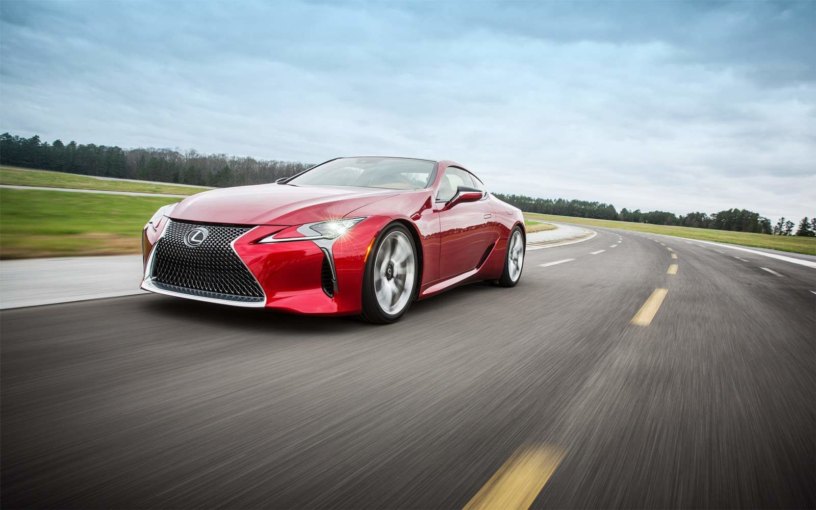 Lc 500 In Infrared L