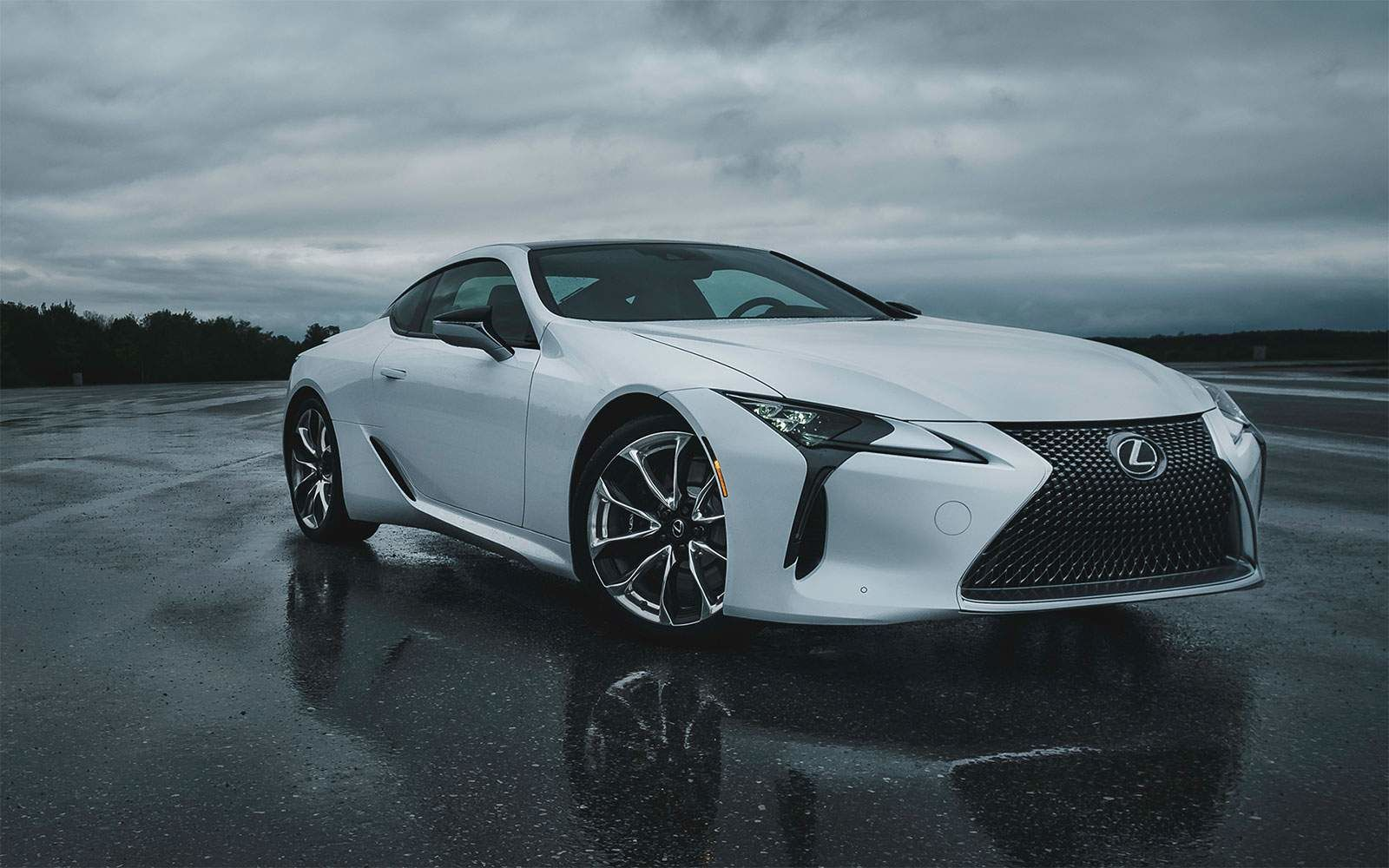 Lc 500h In Ultra White 2 L