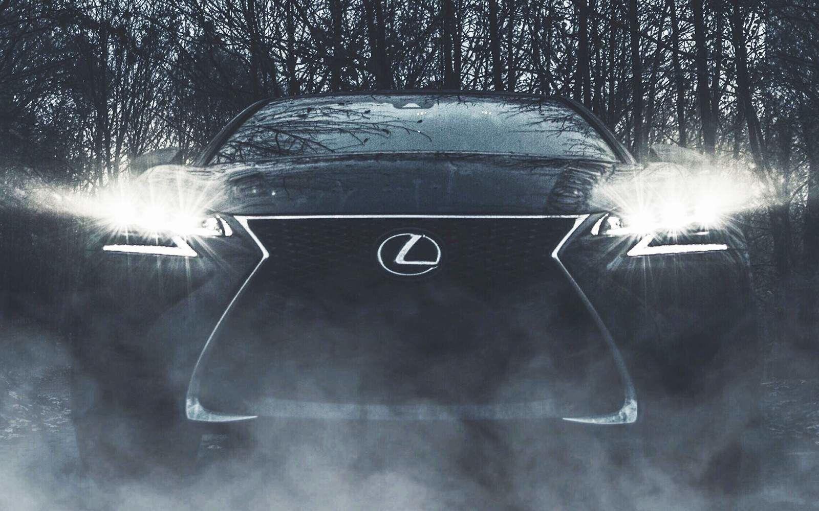 Lexus 2020 Gs 350 Awd F Sport Obsidian L
