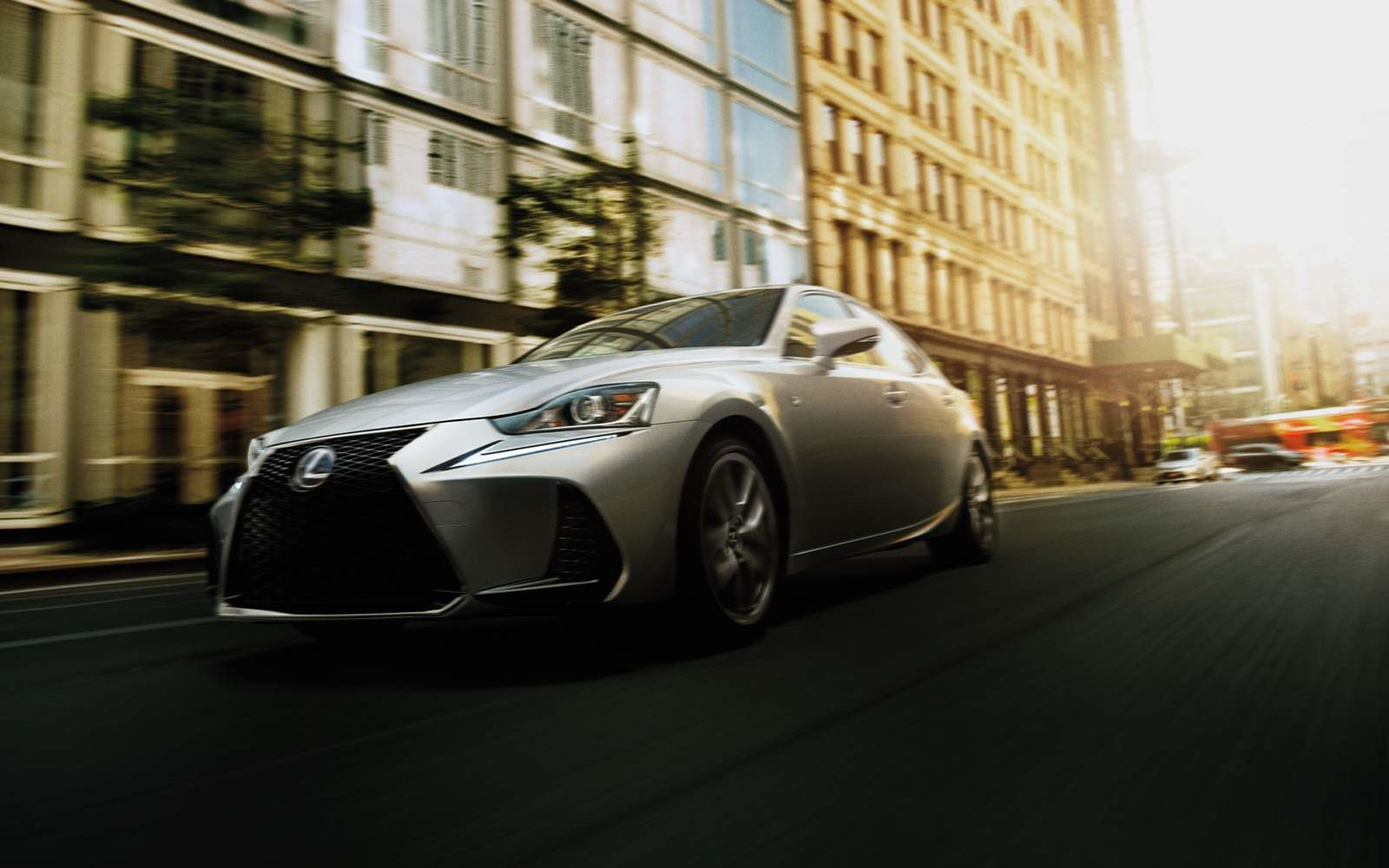 Lexus 2020 Is 350 Awd F Sport Series 2 Atomic Silver L