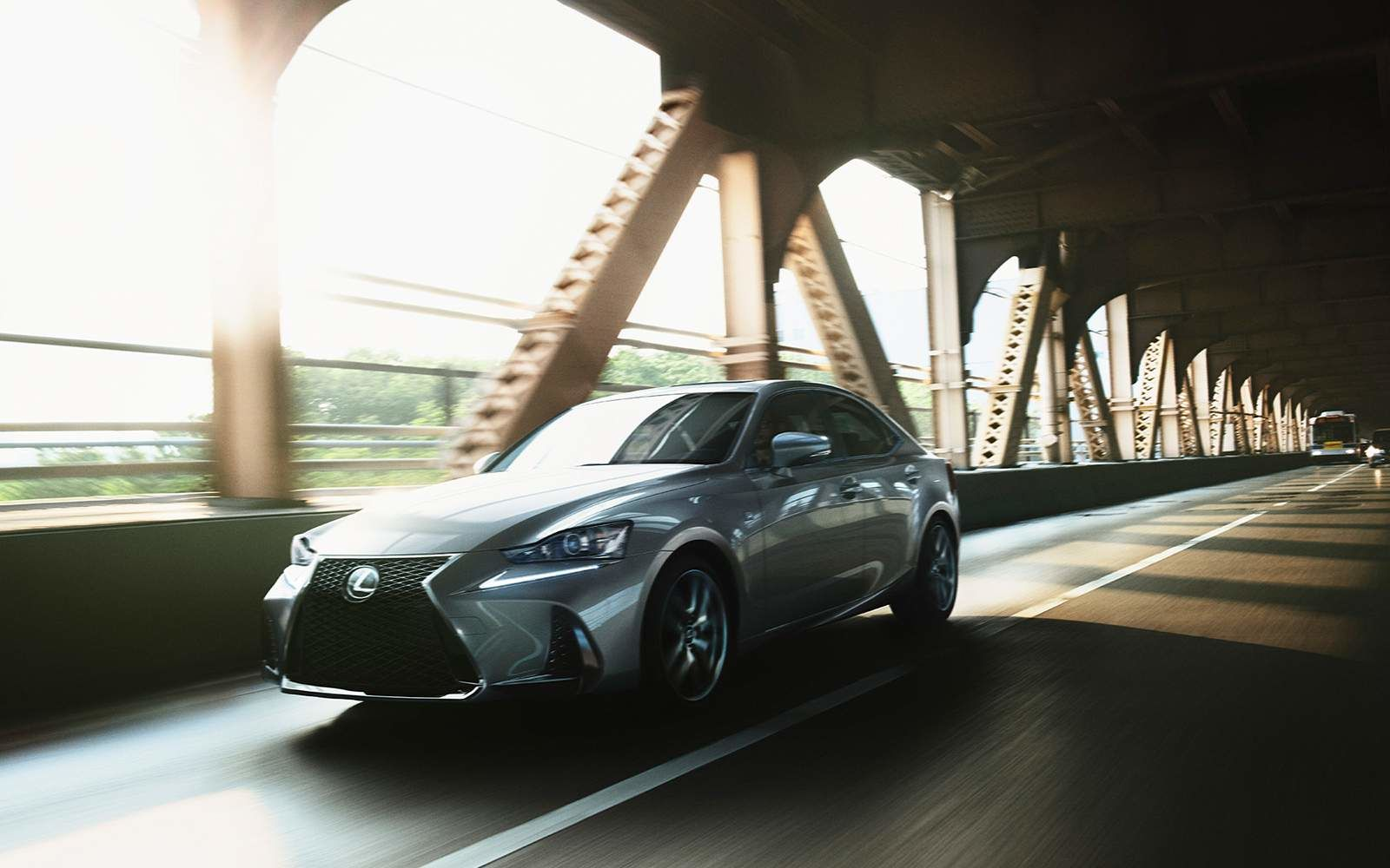 Lexus 2020 Is 350 F Sport Series 2 Atomic Silver L