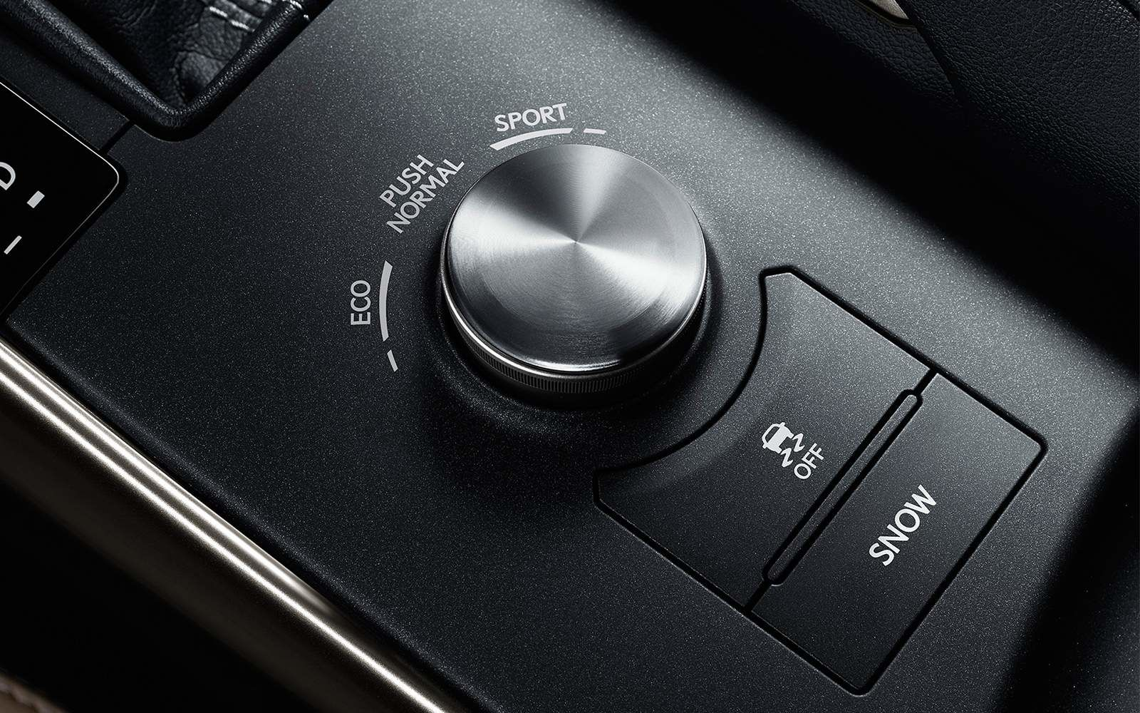 Lexus 2020 Is Drive Mode Select L