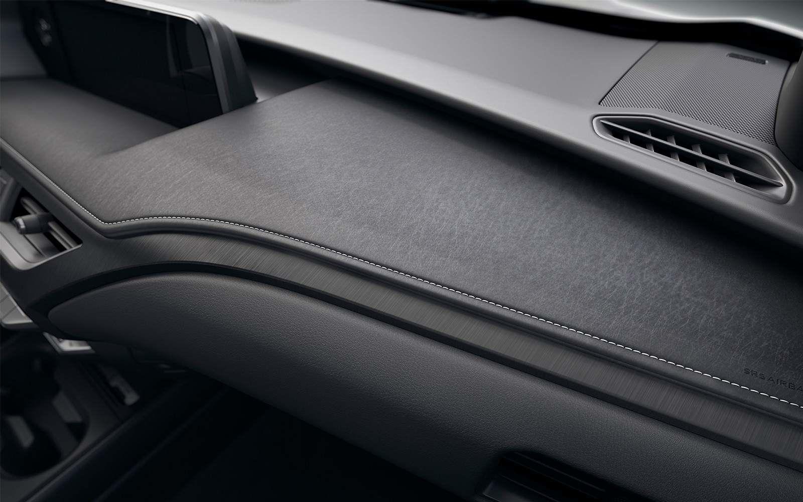 Lexus 2020 Ux Washi Interior Material L