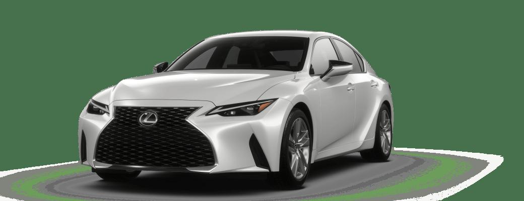 2022 Lexus IS 300